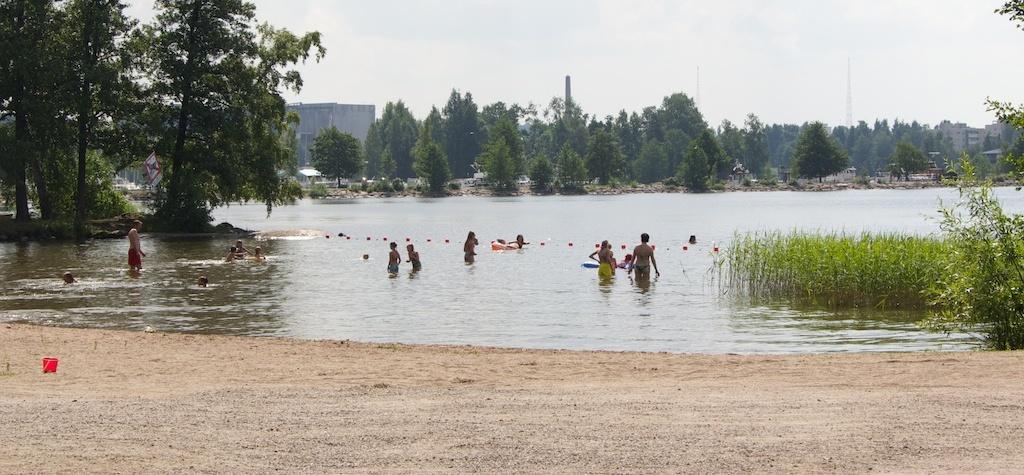 Uimavesiseuranta