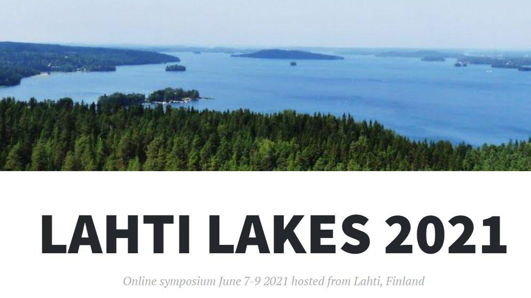 Lahti Lakes valmistelut hyvässä vauhdissa