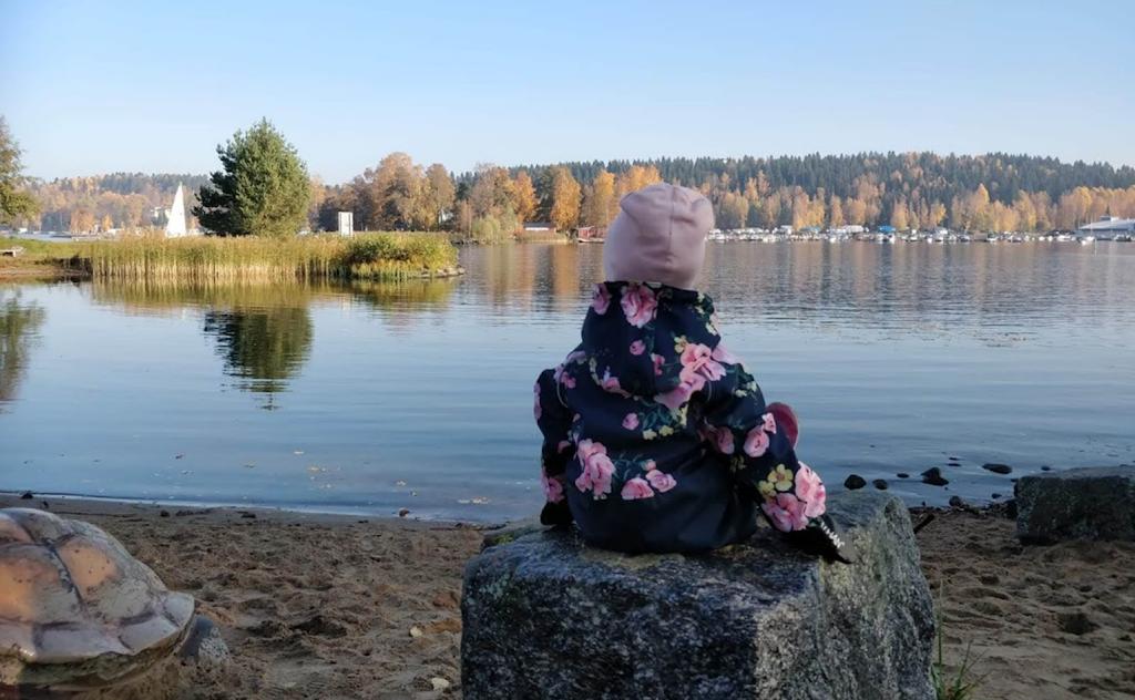 Ympäristöseurannalla turvataan järvien tulevaisuutta Asikkalassa