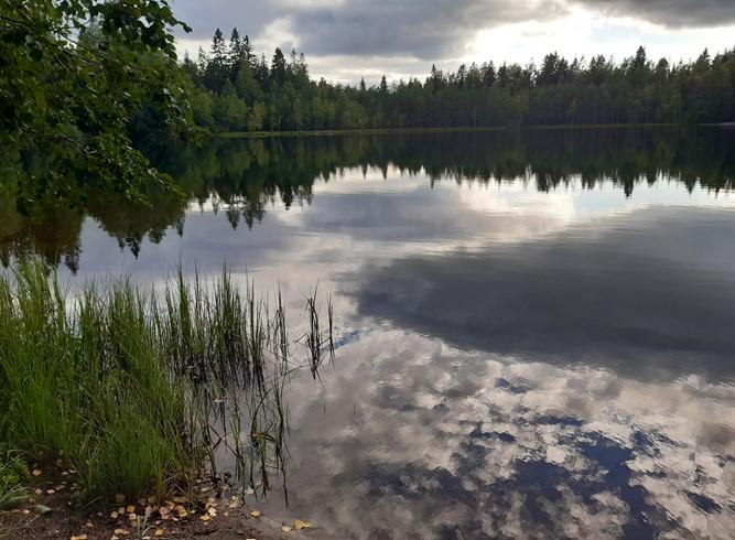 Vesienhoitosuunnitelma 2022-27 lausuntovaiheessa
